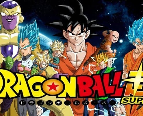 dragon ball super principale