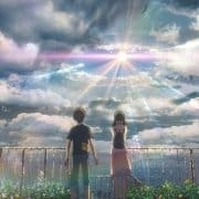 Weathering with You: the superb reality of Shinkai stumbles upon the predecessor Your Name