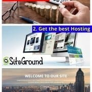 Why Siteground hosting is the best choice for Wordpress