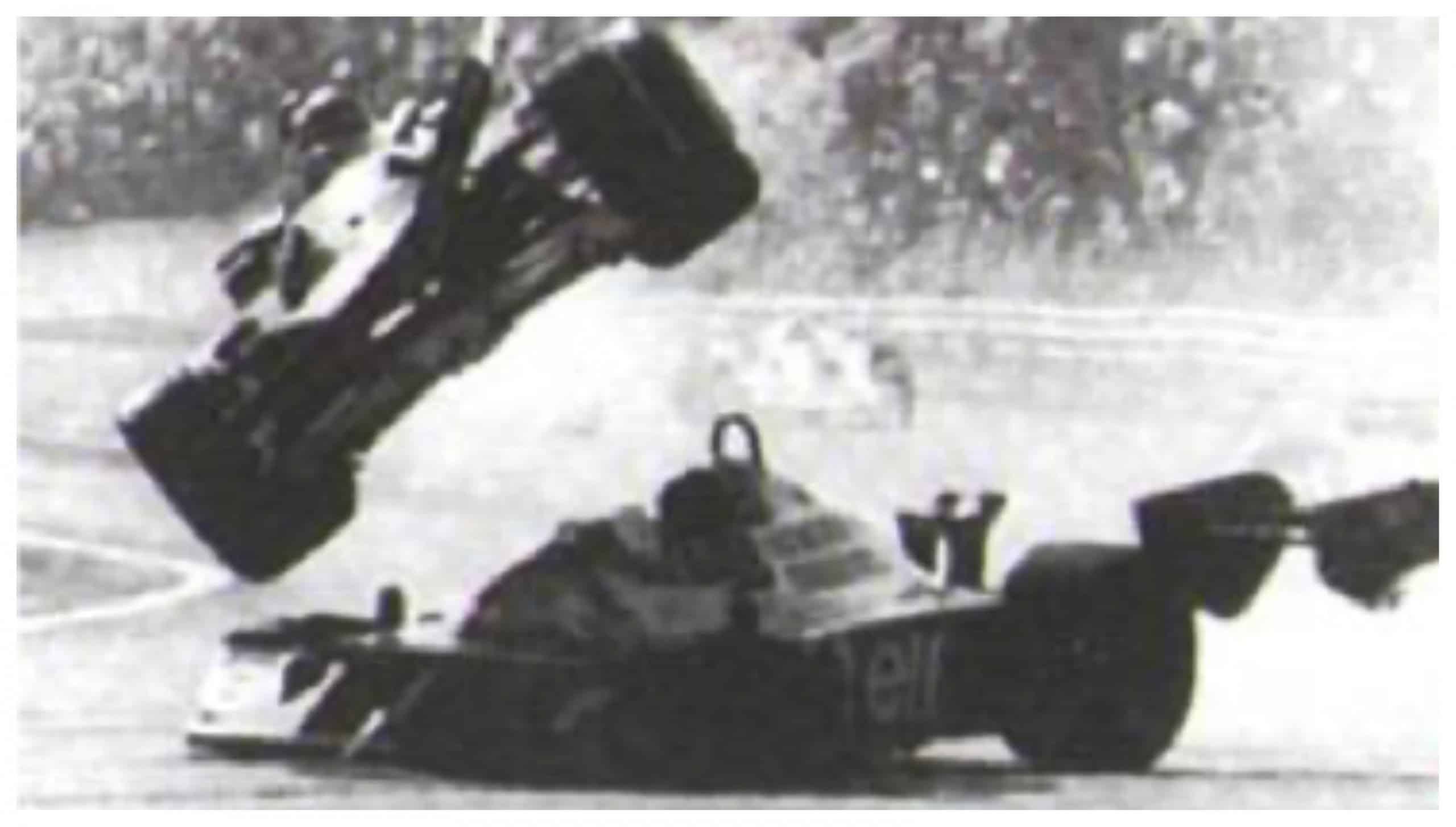 Fatal accidents in F1