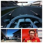 The DAS system explained: F1 Mercedes 2020