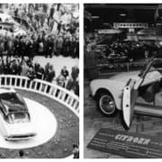 Aerodynamics: Lesson 14 - Citroën DS: a product of industrial design