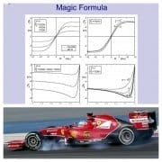 Modeling the Tyre Behaviour: Magic Formula and Brush Tyre Model