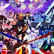 Kill La Kill review: the deception of clothing underneath true reality