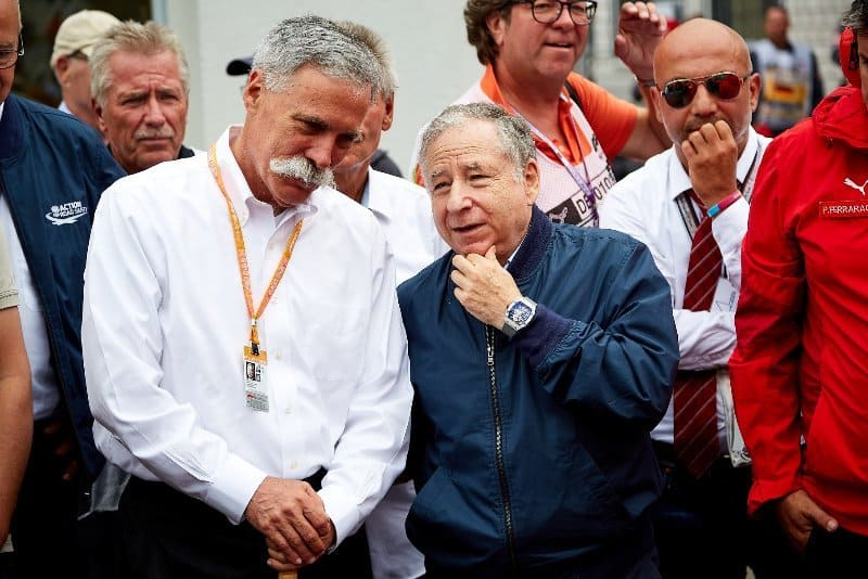 carey and Todt