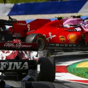 F1 Styrian GP | After the race: Ferrari nightmare
