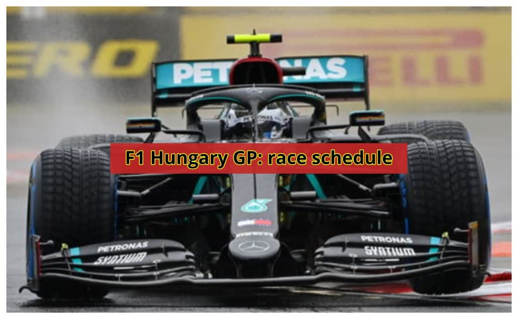 F1 paddock arrives in a completely different track. In fact, Budapest Grand Prix has very peculiar features compared to Spielberg (Austria). The whole