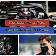 The 4 secrets of Mercedes F1 power unit | F1 best news