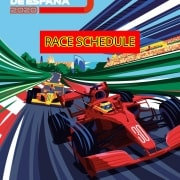 F1 Spanish GP | Race schedule - New chassis for Vettel