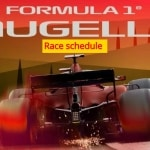 F1 Tuscan GP | Race schedule -1000th GP for Ferrari