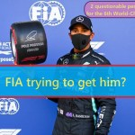 F1 Russian GP | After the race: Hamilton and the ridiculous two 5-sec penalty