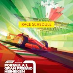 F1 Italian GP | Race schedule - In Monza with the ghosts of Spa