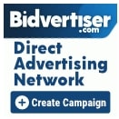 Bidvertize ads login