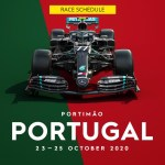F1 Portugal GP | Race schedule - Steiner and the 2021 drivers: