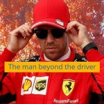 F1 Emilia Romagna GP   After the race: The man beyond the driver
