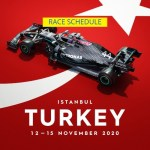 F1 Turkey GP | Race schedule - An unexpected hole in 2021 calendar